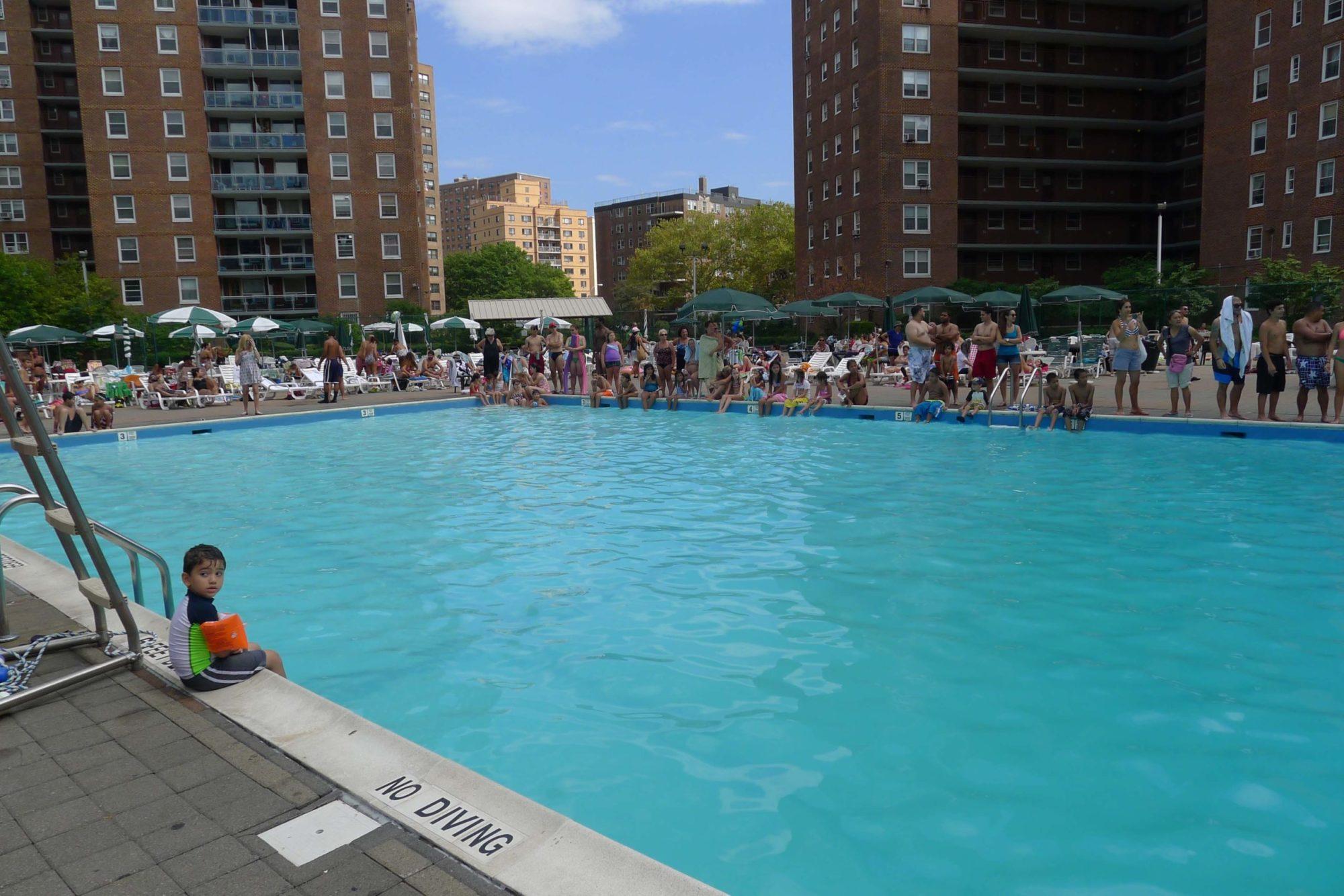 Park City Swim Club